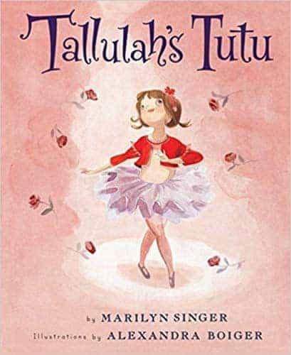 Ballerina Books for Kids Who Love Ballet