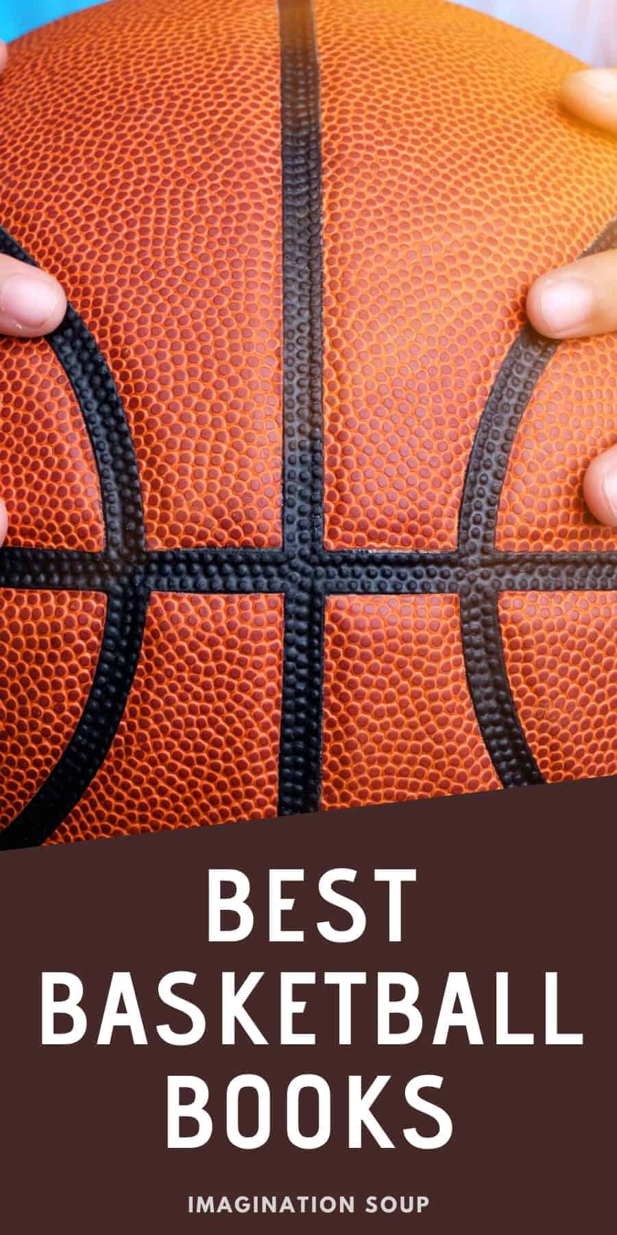 best basketball books for kids of all ages