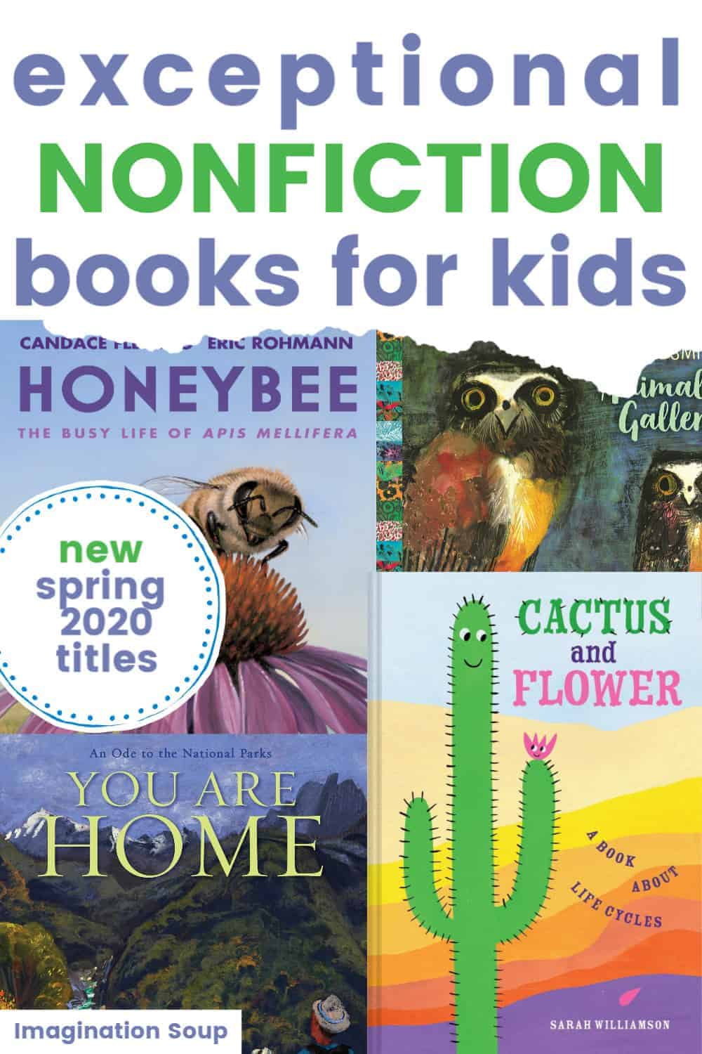 exceptional nonfiction books for kids spring 2020