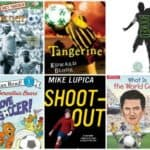 Soccer Books for Kids (Also Called Football)