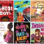 Anti-Racist Books for Kids Ages 8 – 12