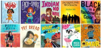 ownvoices books for kids