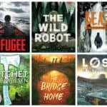 Edge-of-Your-Seat Survival Chapter Books For Kids