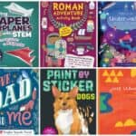 New Workbooks and Activity Books for Summer 2020