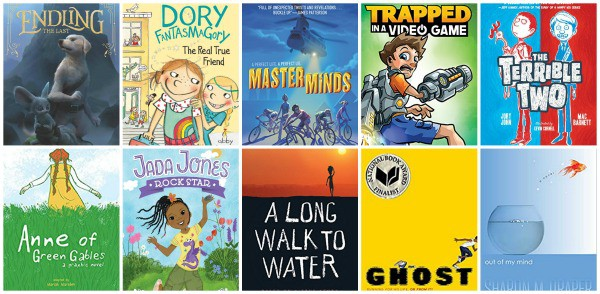 good kindle unlimited books for kids