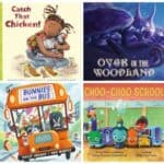 11 New Picture Books, July 2020
