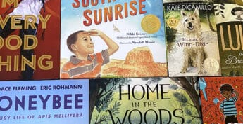 how to use mentor texts in the writing classroom