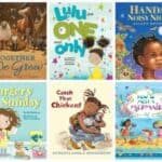 New Picture Books, June 2020