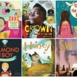 Mentor Texts to Teach Juicy Word Choice in Writing