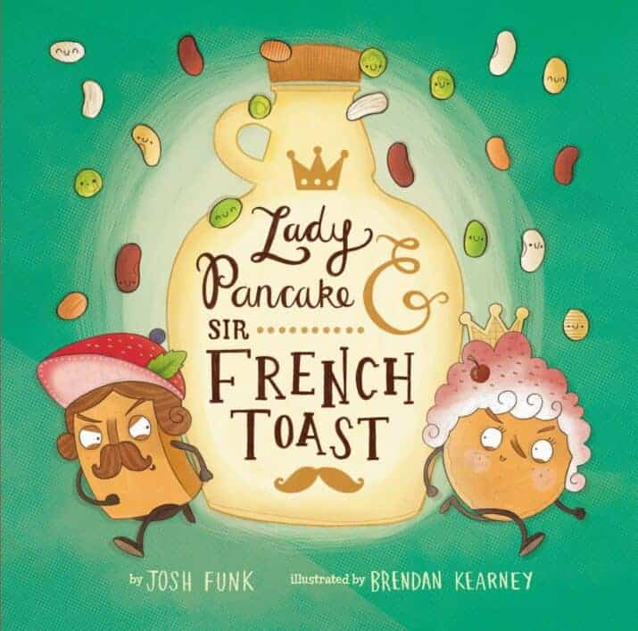 https://www.joshfunkbooks.com/#%21lady-pancake-and-sir-french-toast/c1zmz