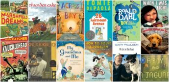 Personal Narrative Mentor Texts for Teaching Writing