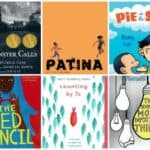 Parent Death in Middle-Grade Books (Ages 8 – 12)
