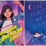 New Middle Grade Chapter Books, August 2020