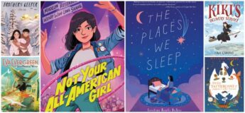 new books august 2020