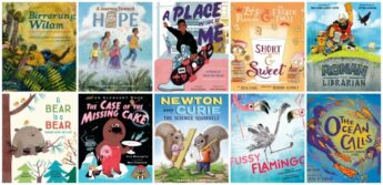 picture books august 2020