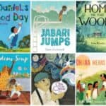 Mentor Texts for Teaching Small Moments Writing