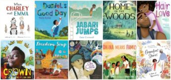 small moments mentor texts
