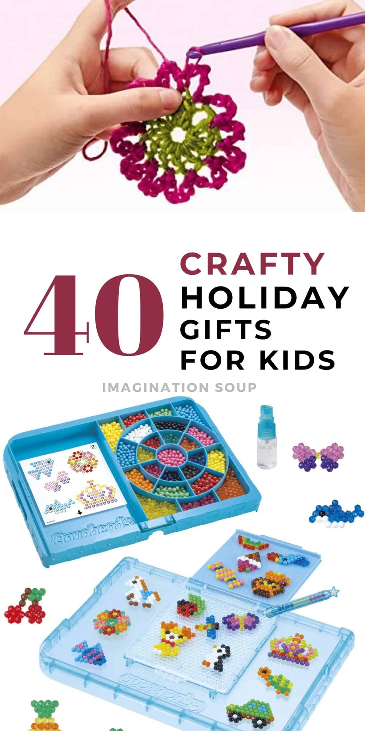 2020 Arts and Crafts Gifts for Creative Kids