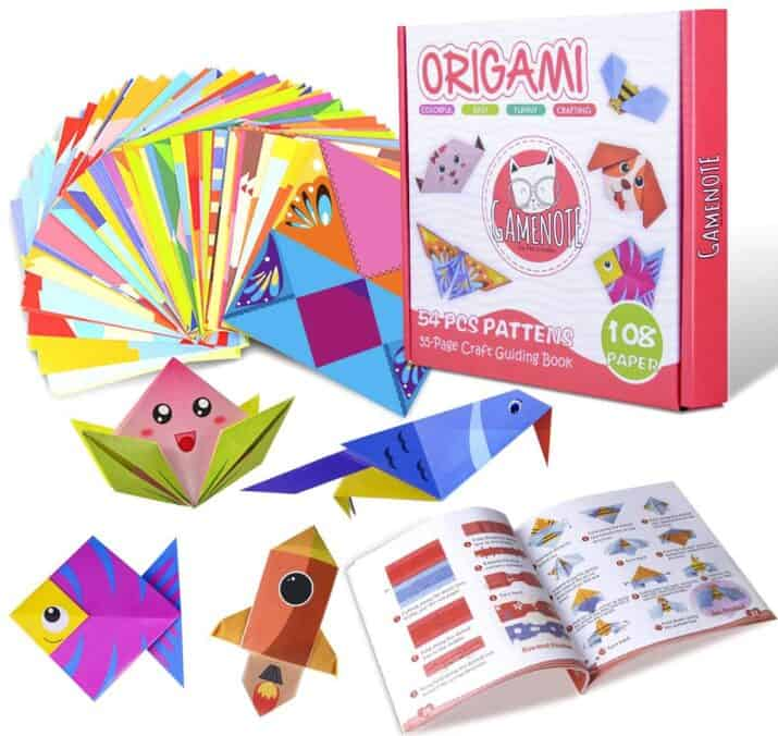 The Best Arts & Crafts Toys and Gifts for Kids