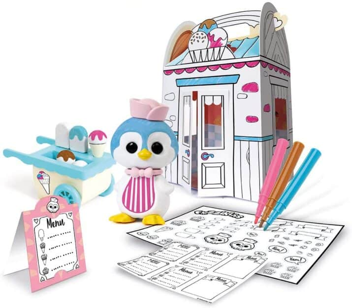 2020 Best Arts And Crafts Gifts For Creative Kids Imagination Soup