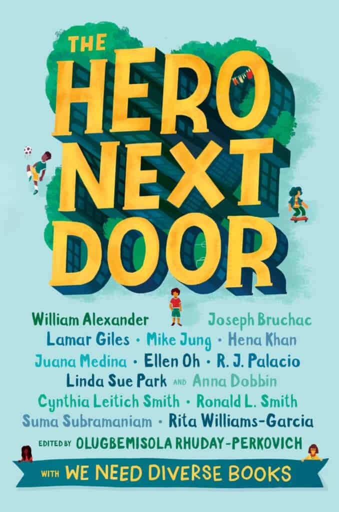 Short Story Books for Middle-Grade Readers (Ages 9 - 12)