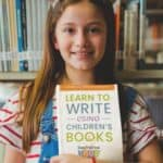 The Number One Thing for Kids to Be Better Writers