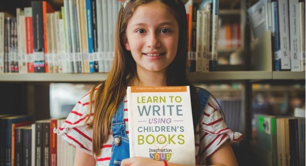 help your child be a better writer