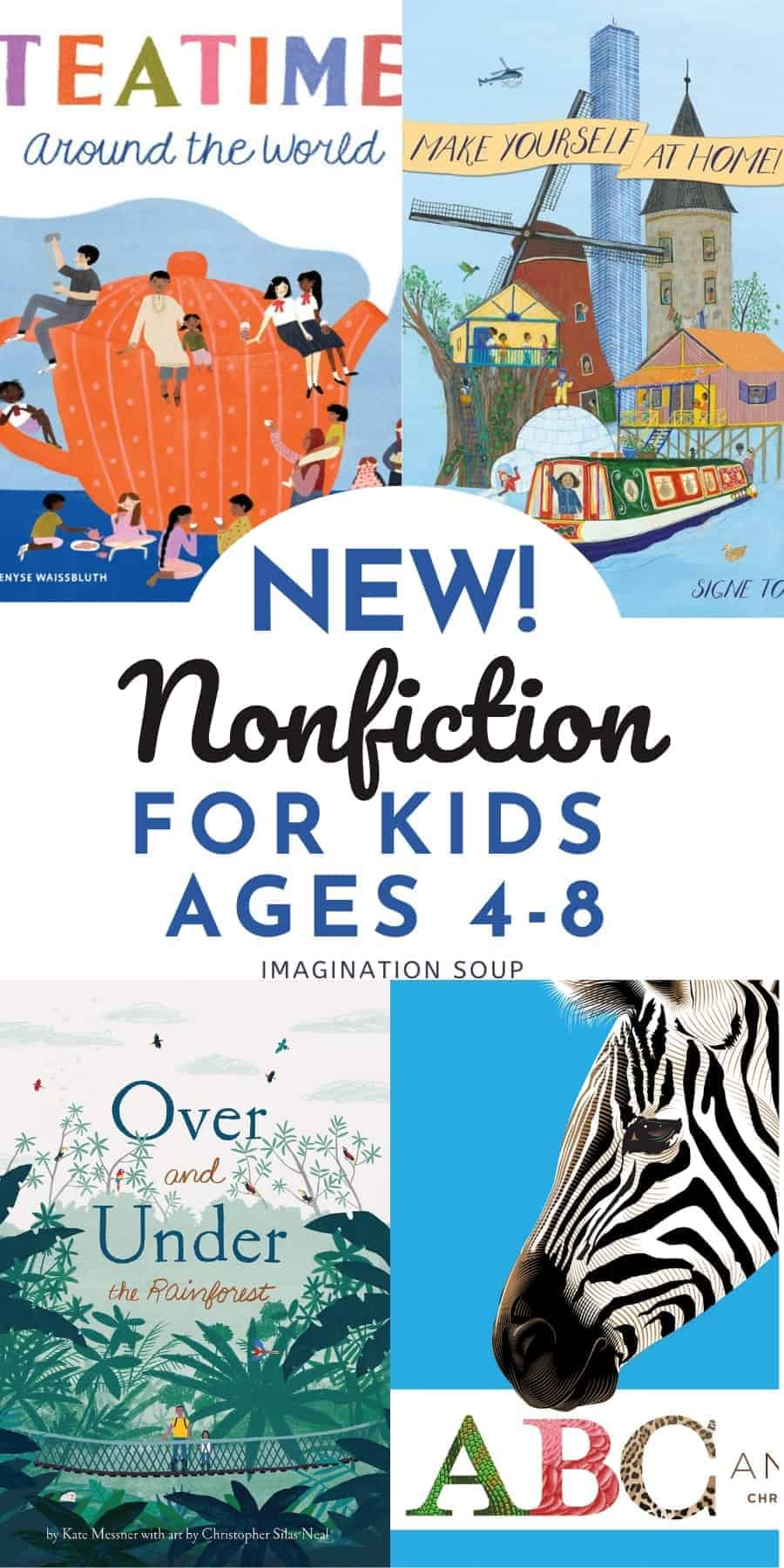 new nonfiction picture books fall 2020