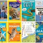 New Middle Grade Nonfiction Books, Fall 2020