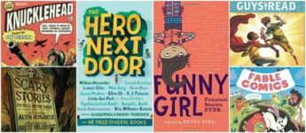 short story books for kids