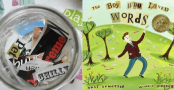 vocabulary learning activities for kids