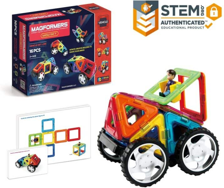 The Best STEM Toys and Gifts for Kids 2020