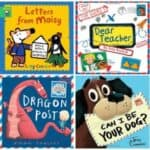 11 Children's Books to Teach Letter Writing to Kids