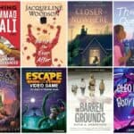 15 Incredible New Chapter Books, October 2020
