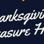 Free Printable Thanksgiving Treasure Hunt