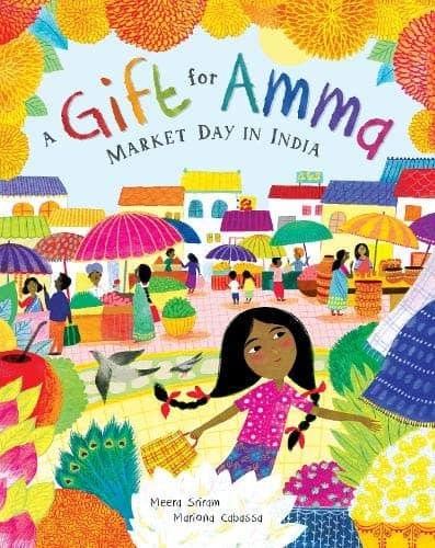 Children's Books to Read for Asian Pacific American Heritage Month (AAPI)