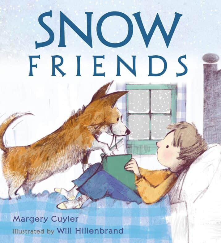 books about winter