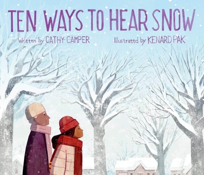 books to read on Grandparents Day