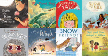 new picture books winter 2020