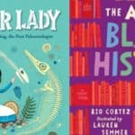 Newest Nonfiction Books for Kids Ages 4 – 8
