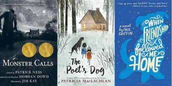 books that will make kids cry