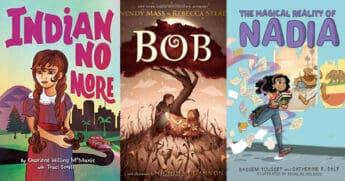 Book Club Book Ideas for 4th Grade