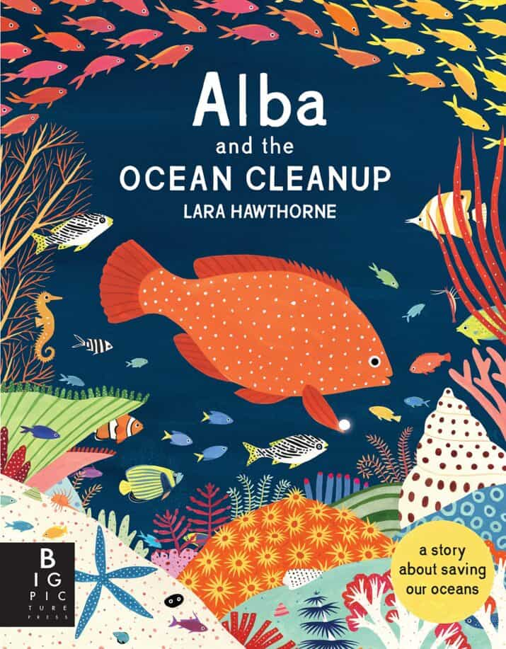 Children's Books About Pollution