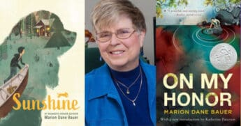 Painfully Sad Novels Deepen Our Humanity by Marion Dane Bauer