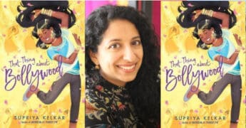 From Bollywood to Books