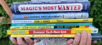 Literati book subscription box review