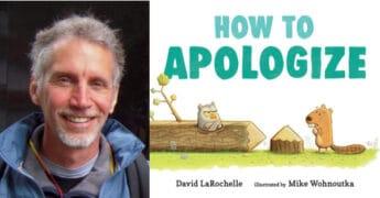 Not-So-Simple Sorry by David LaRochelle