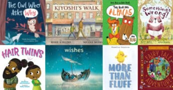 new picture books april may 2021