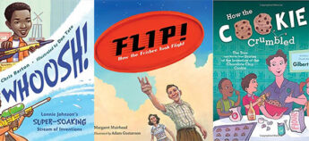 picture books for makers and inventors
