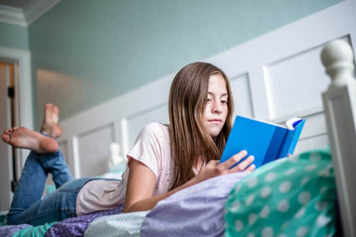 Nonfiction Books for Elementary Ages